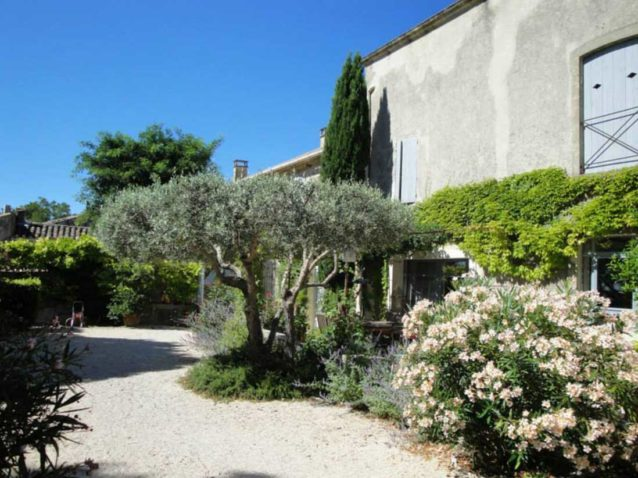 Maison d'hôtes le Cèdre en Provence - Guest house & Bed and Breakfast in Provence